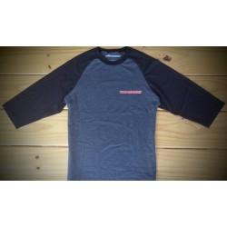 Camiseta Haglan Cantigas de Garagem (Canisso)