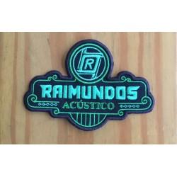 Adesivo - Raimundos