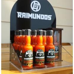 Pimenta Raimundos